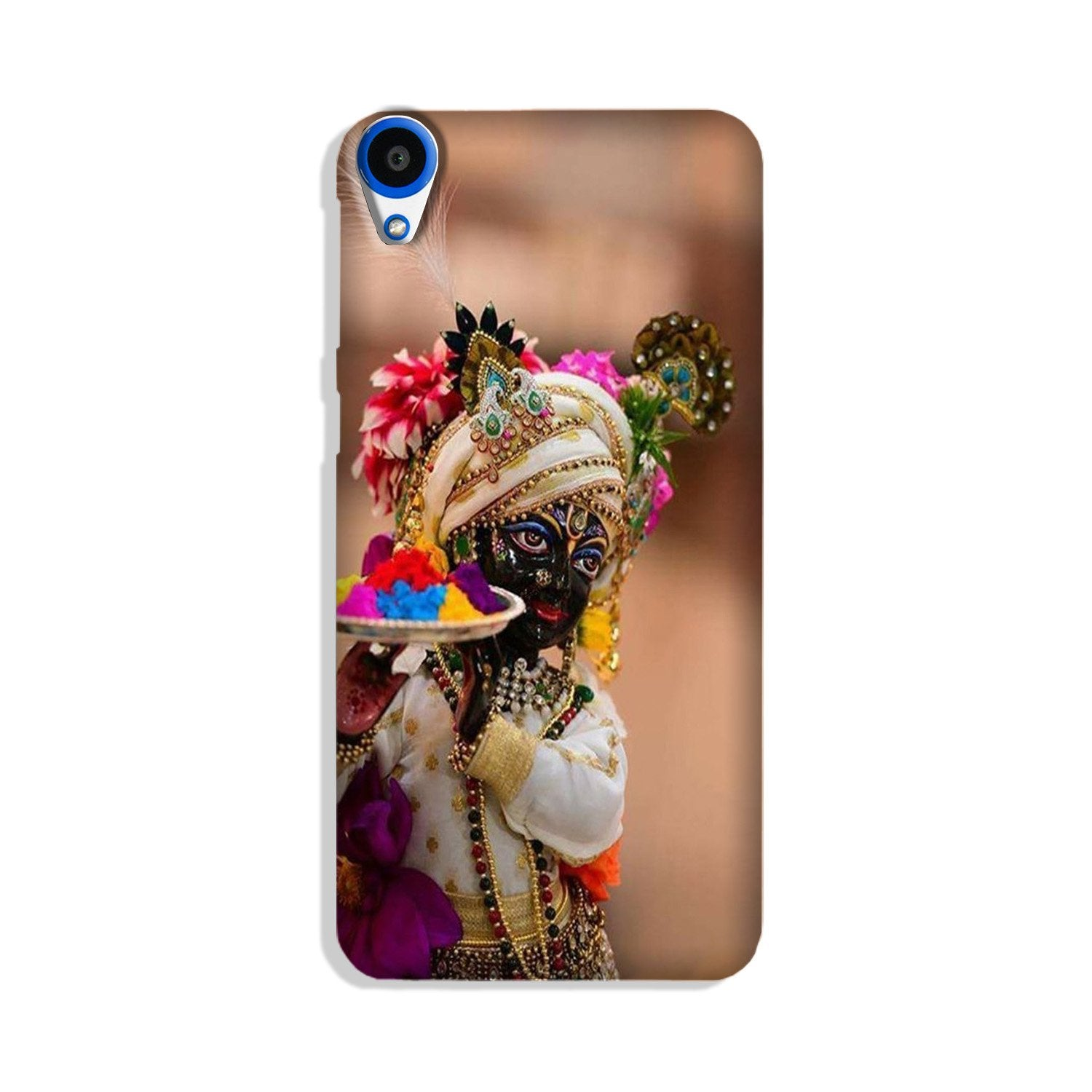 Lord Krishna2 Case for HTC Desire 820