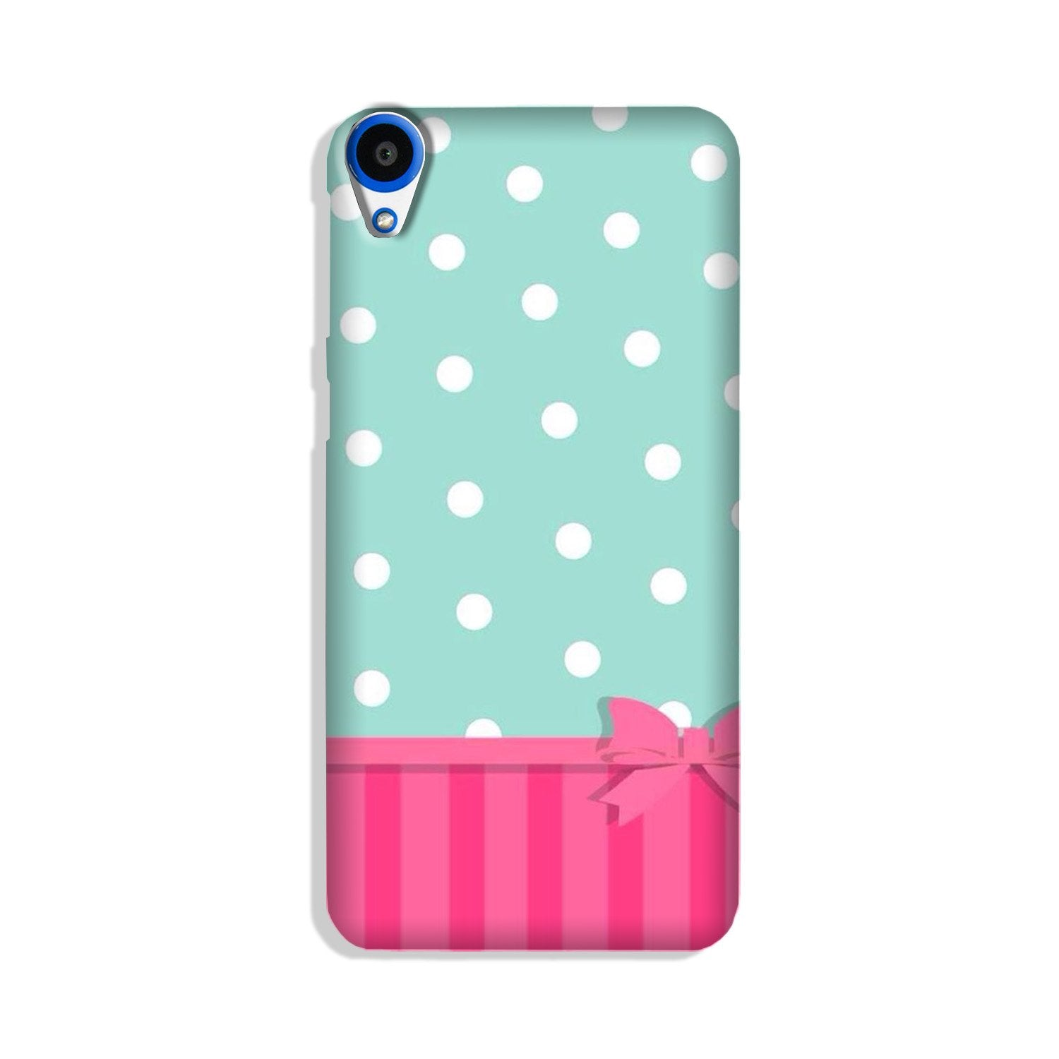 Gift Wrap Case for HTC Desire 820