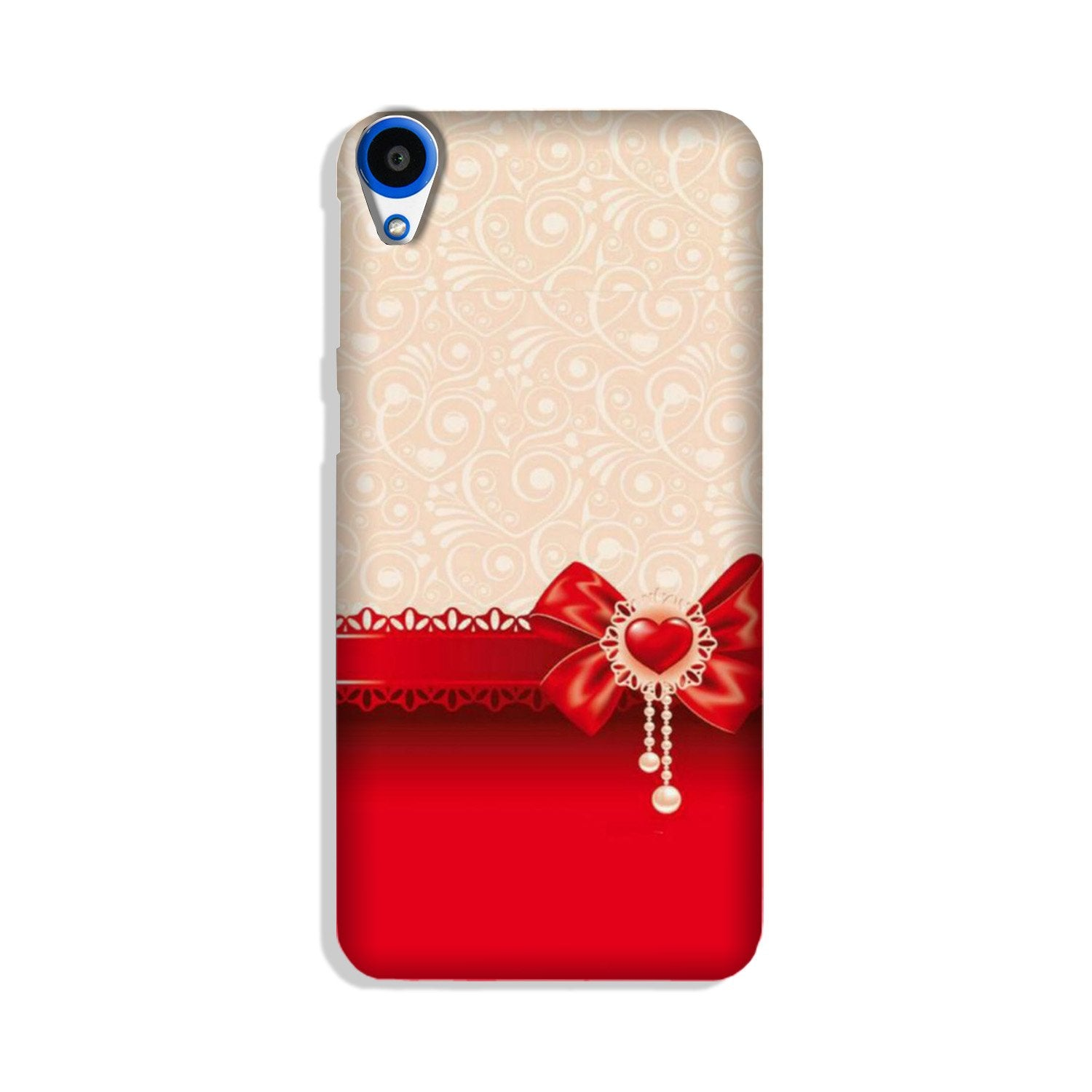 Gift Wrap3 Case for HTC Desire 820