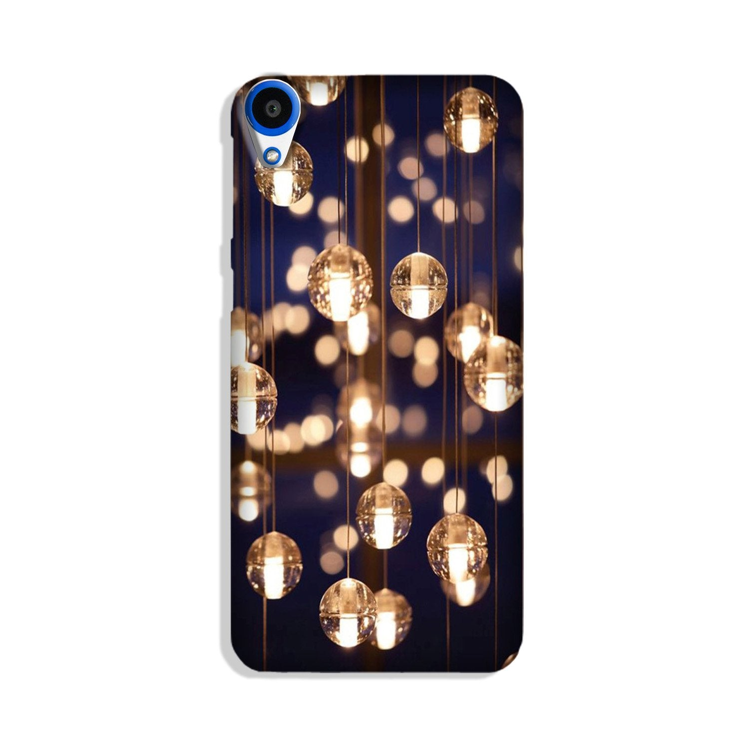 Party Bulb Case for HTC Desire 820