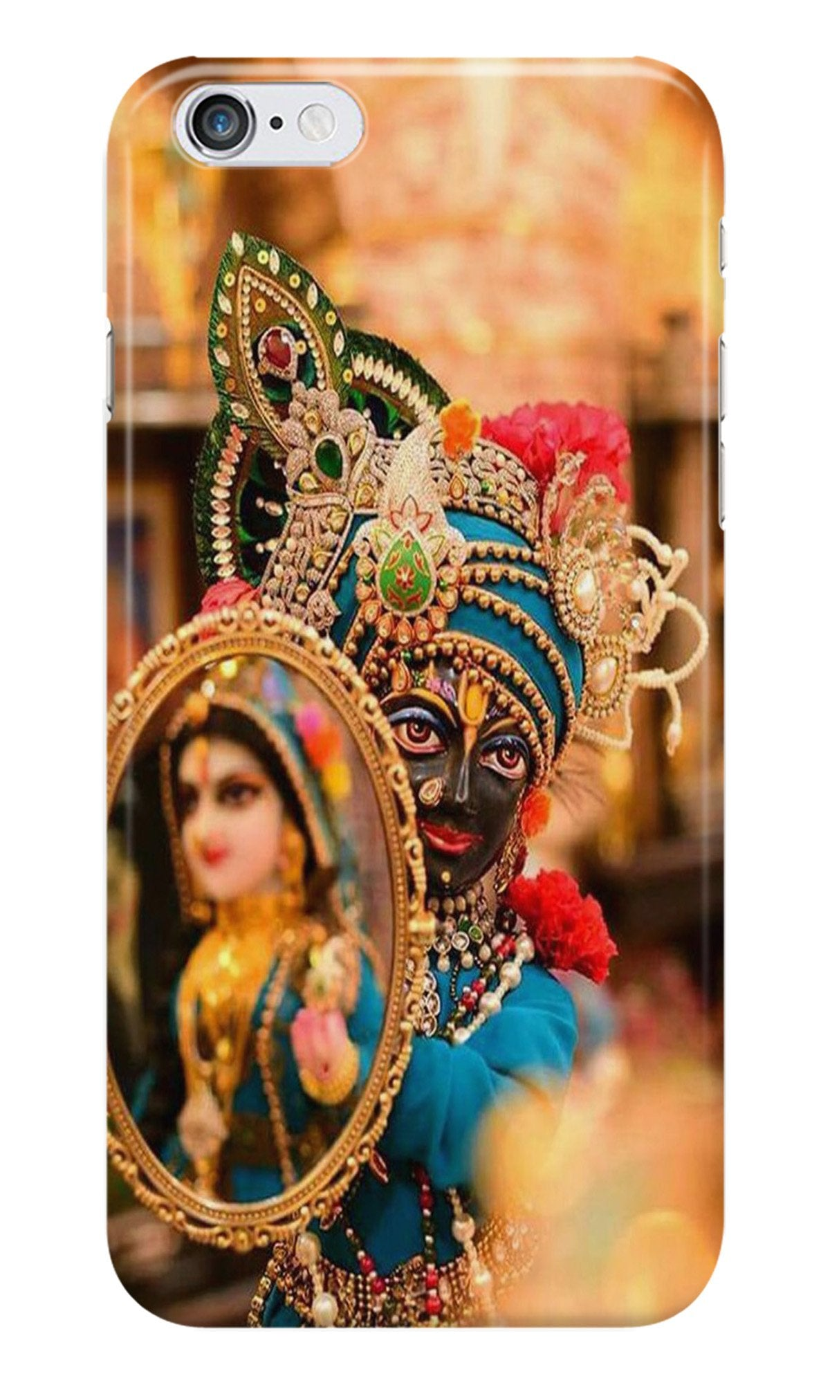 Lord Krishna5 Case for iPhone 6/ 6s