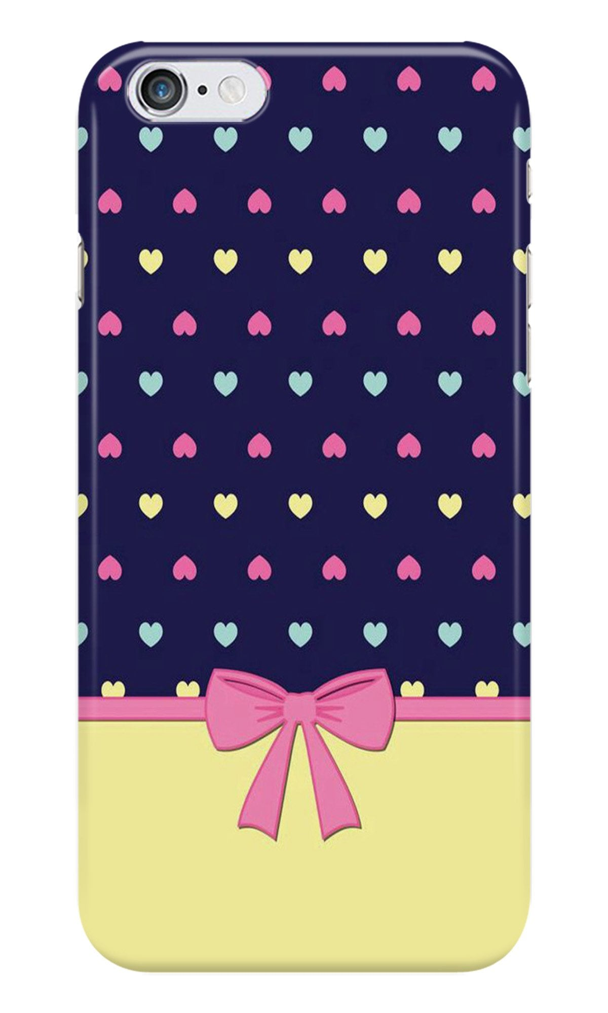 Gift Wrap5 Case for iPhone 6/ 6s