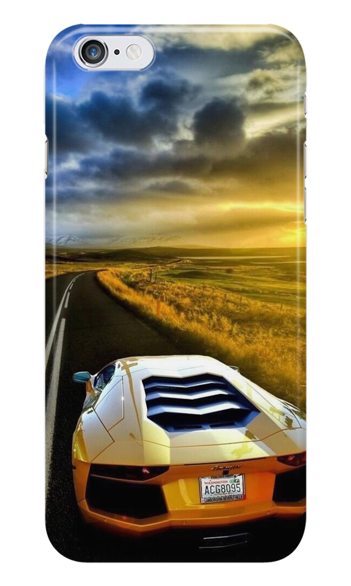 Car lovers Case for iPhone 6/ 6s