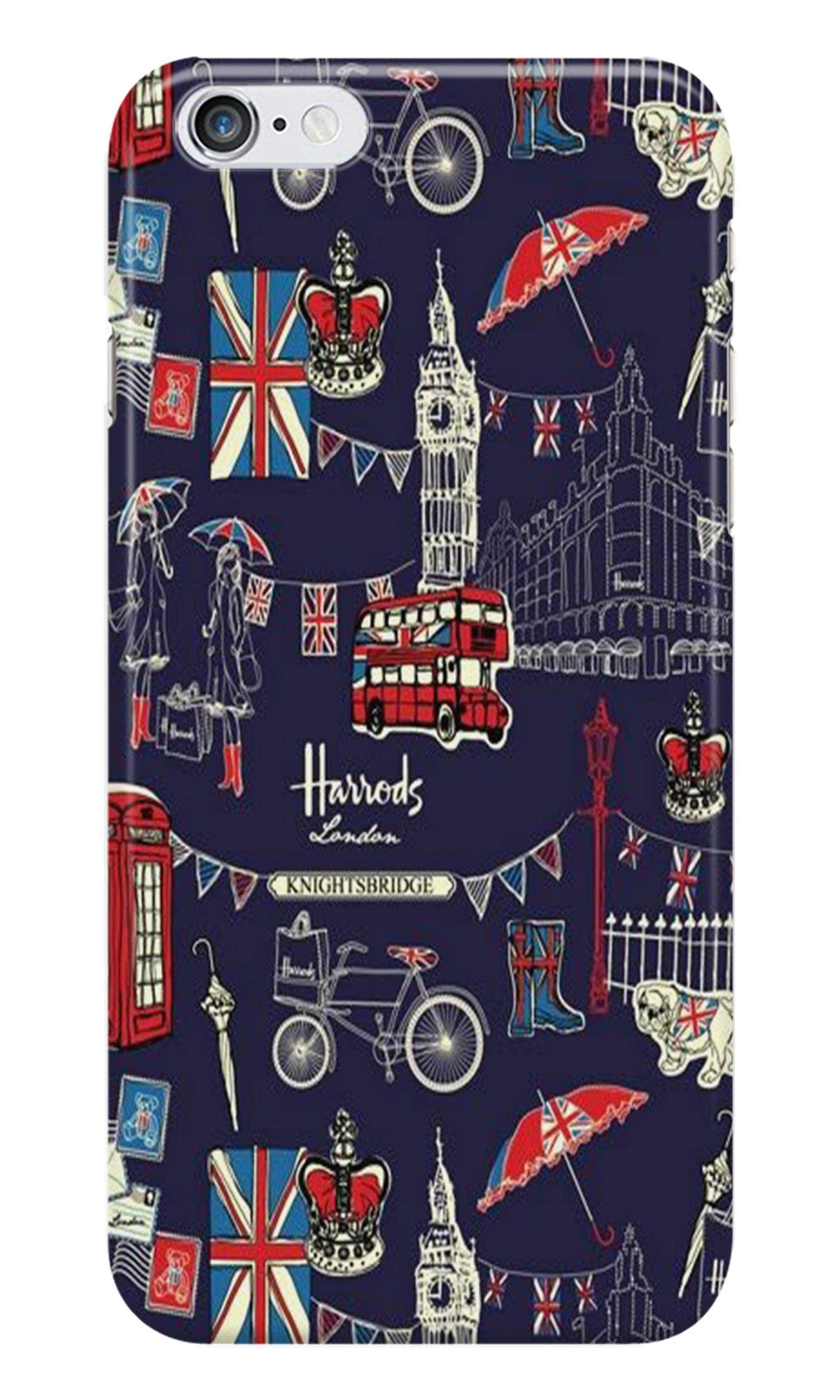Love London Case for iPhone 6/ 6s