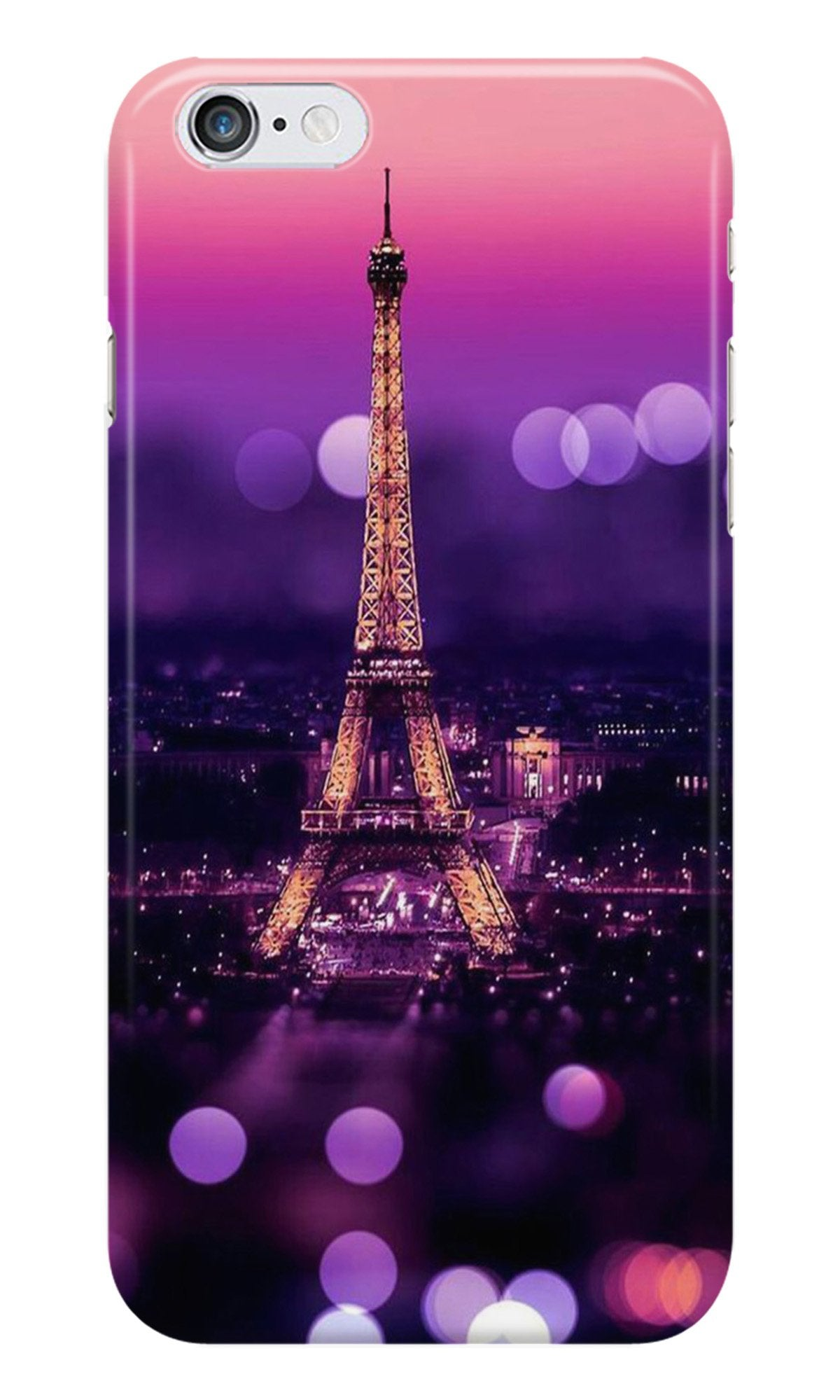 Eiffel Tower Case for iPhone 6/ 6s
