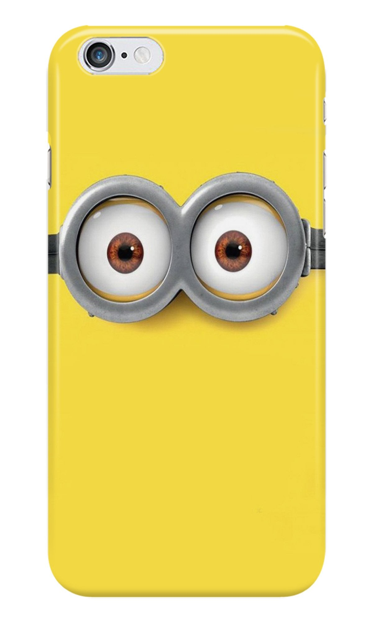 Minions Case for iPhone 6/ 6s  (Design - 128)