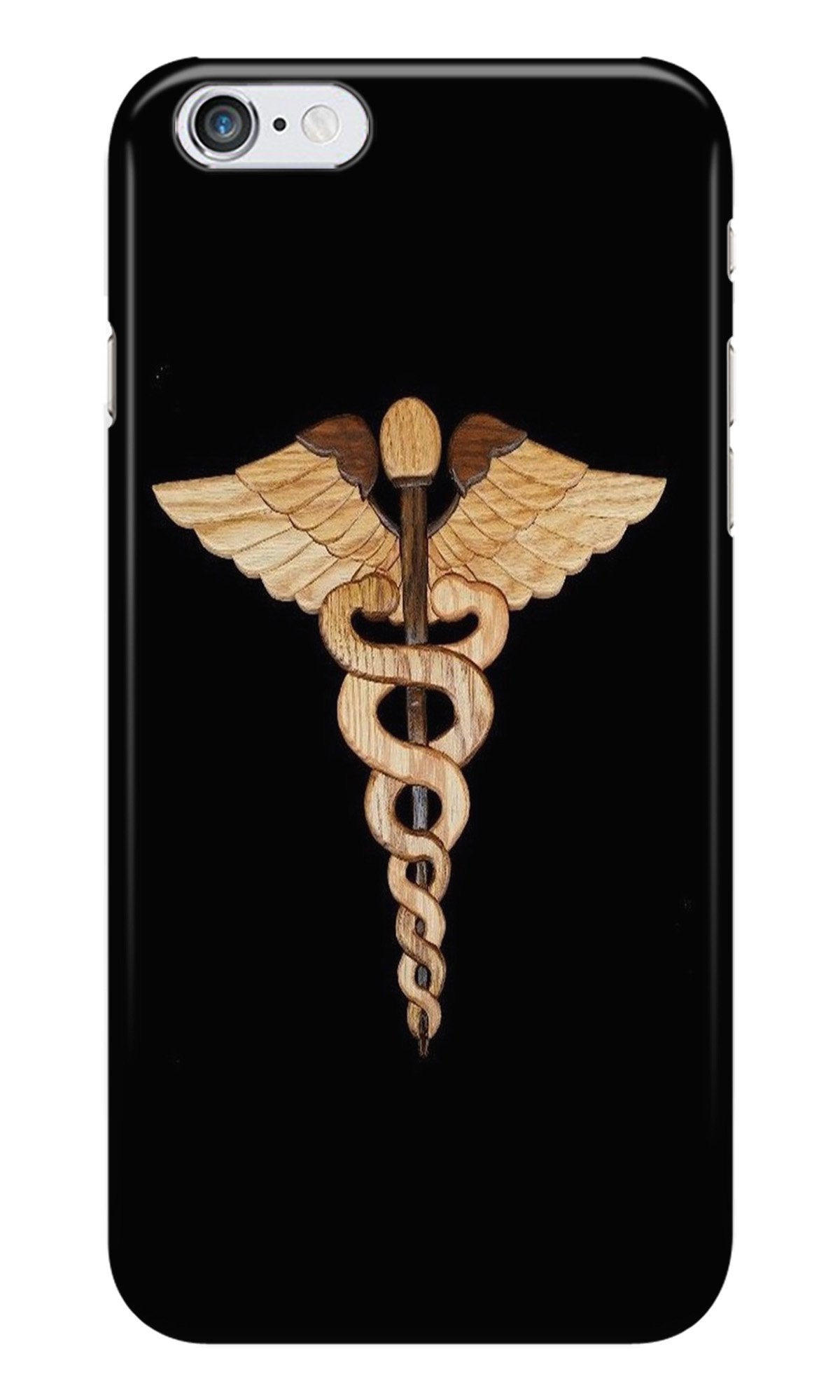 Doctor Logo Case for iPhone 6/ 6s  (Design - 134)