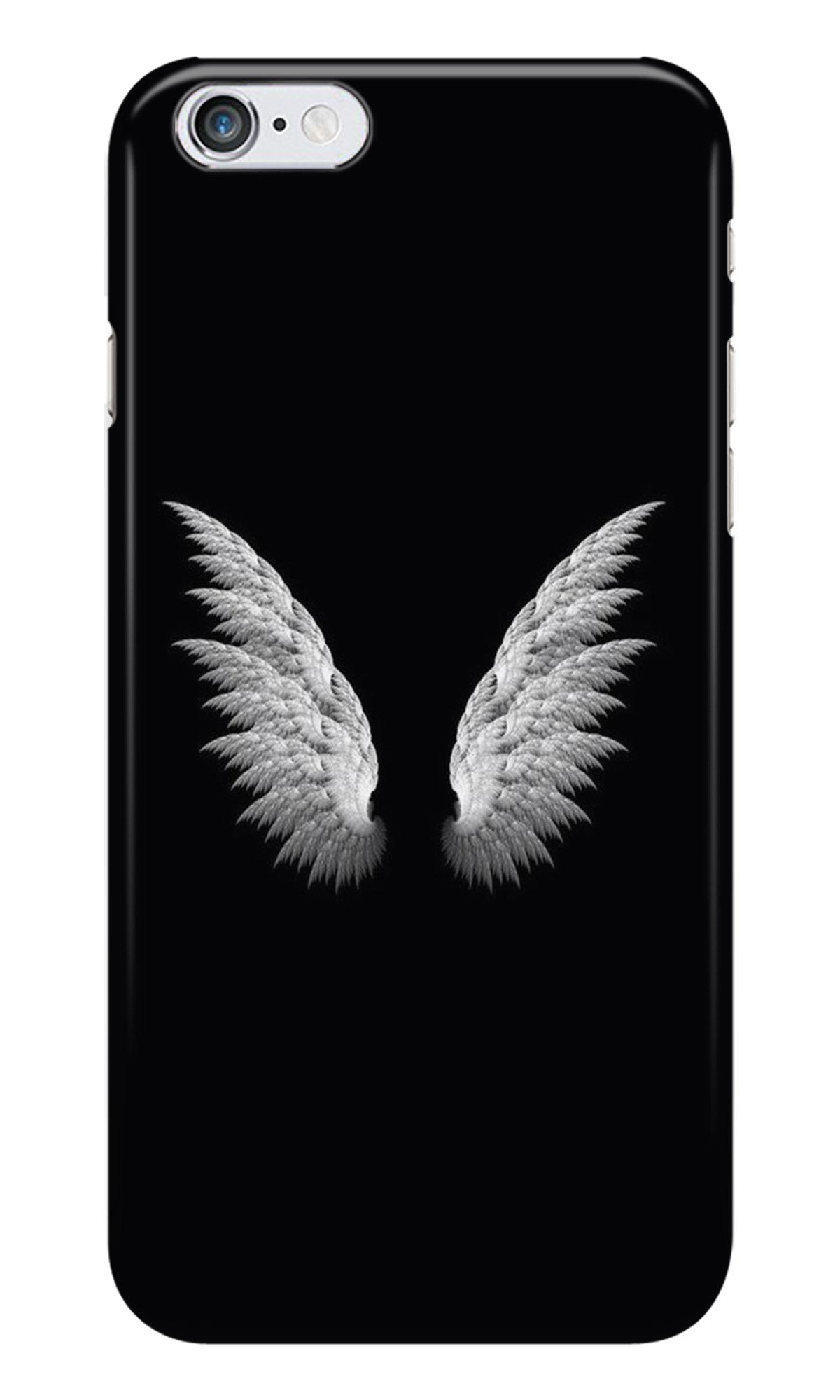 Angel Case for iPhone 6/ 6s  (Design - 142)