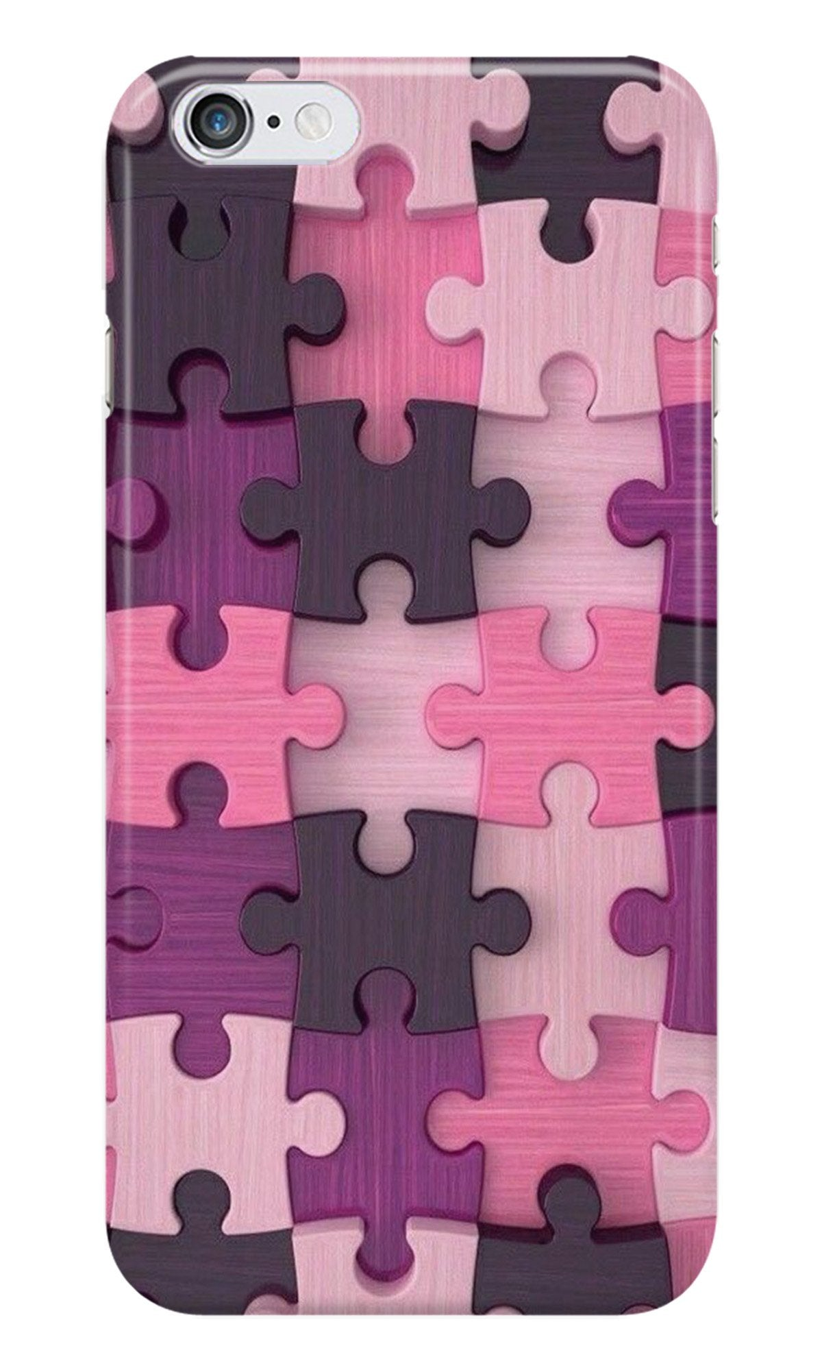 Puzzle Case for iPhone 6/ 6s (Design - 199)