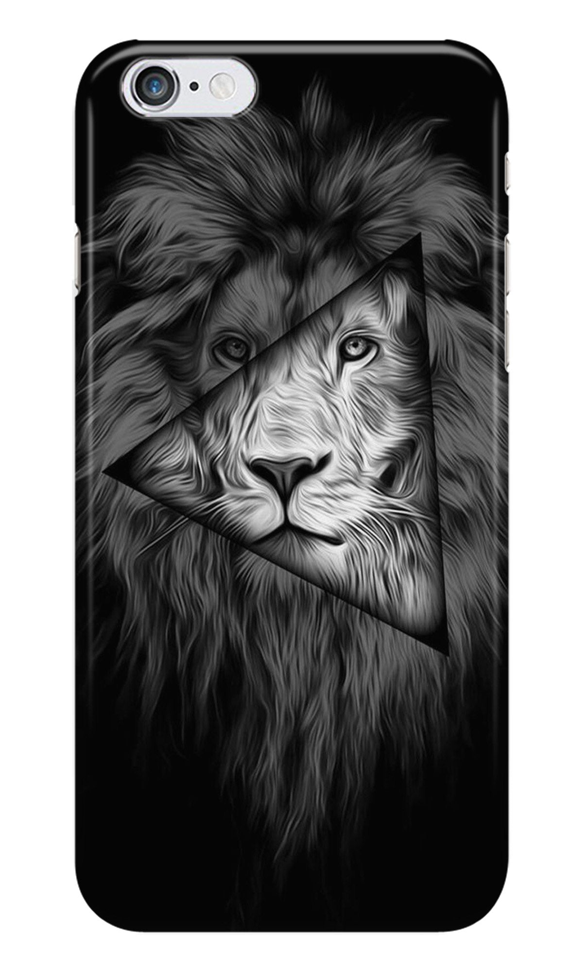 Lion Star Case for Iphone 6/6S (Design No. 226)