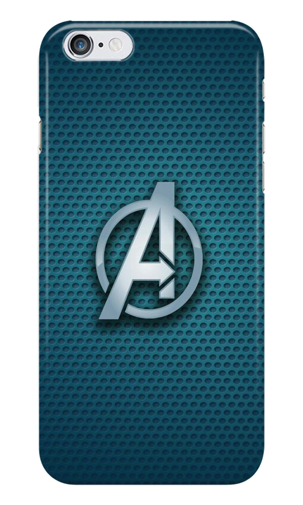 Avengers Case for Iphone 6/6S (Design No. 246)