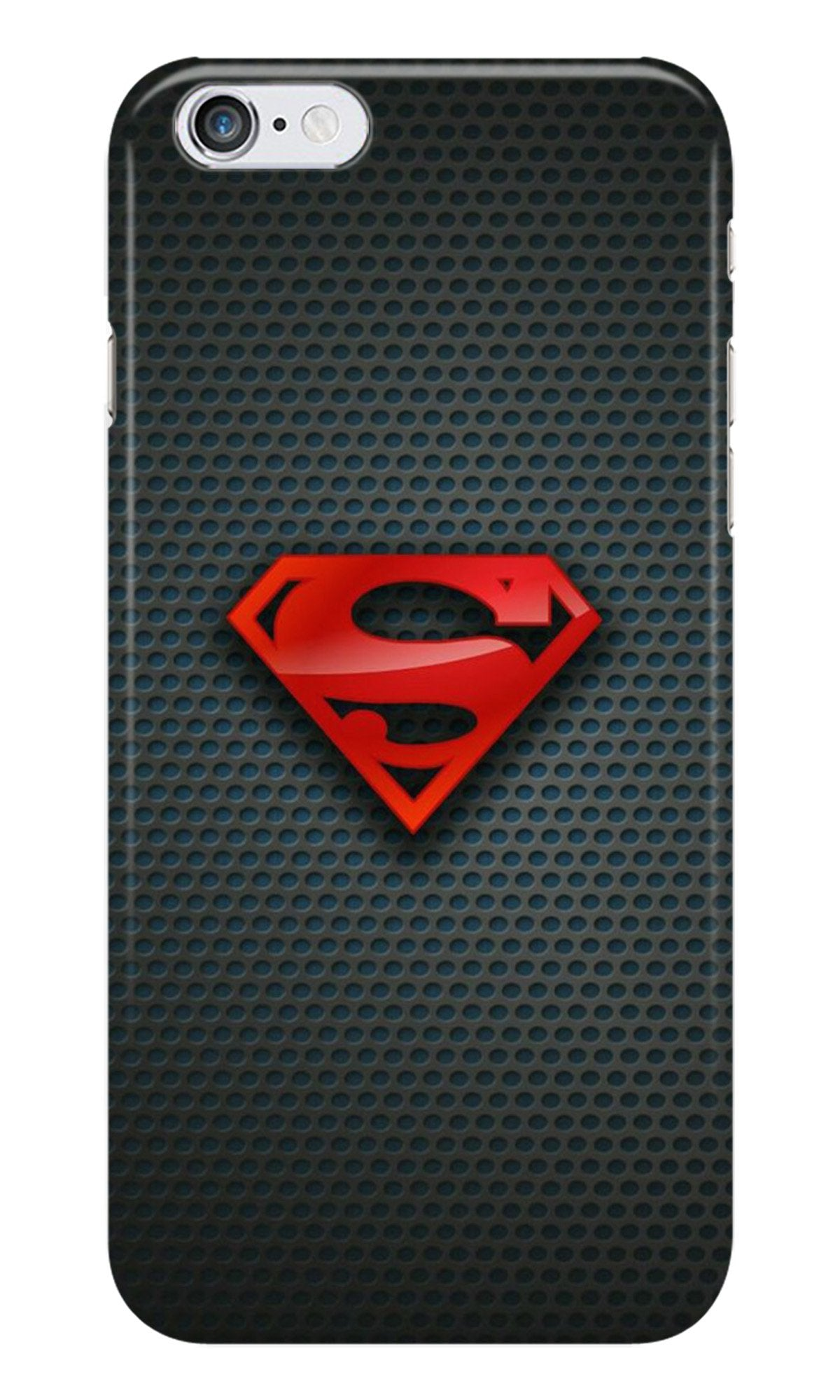 Superman Case for Iphone 6/6S (Design No. 247)
