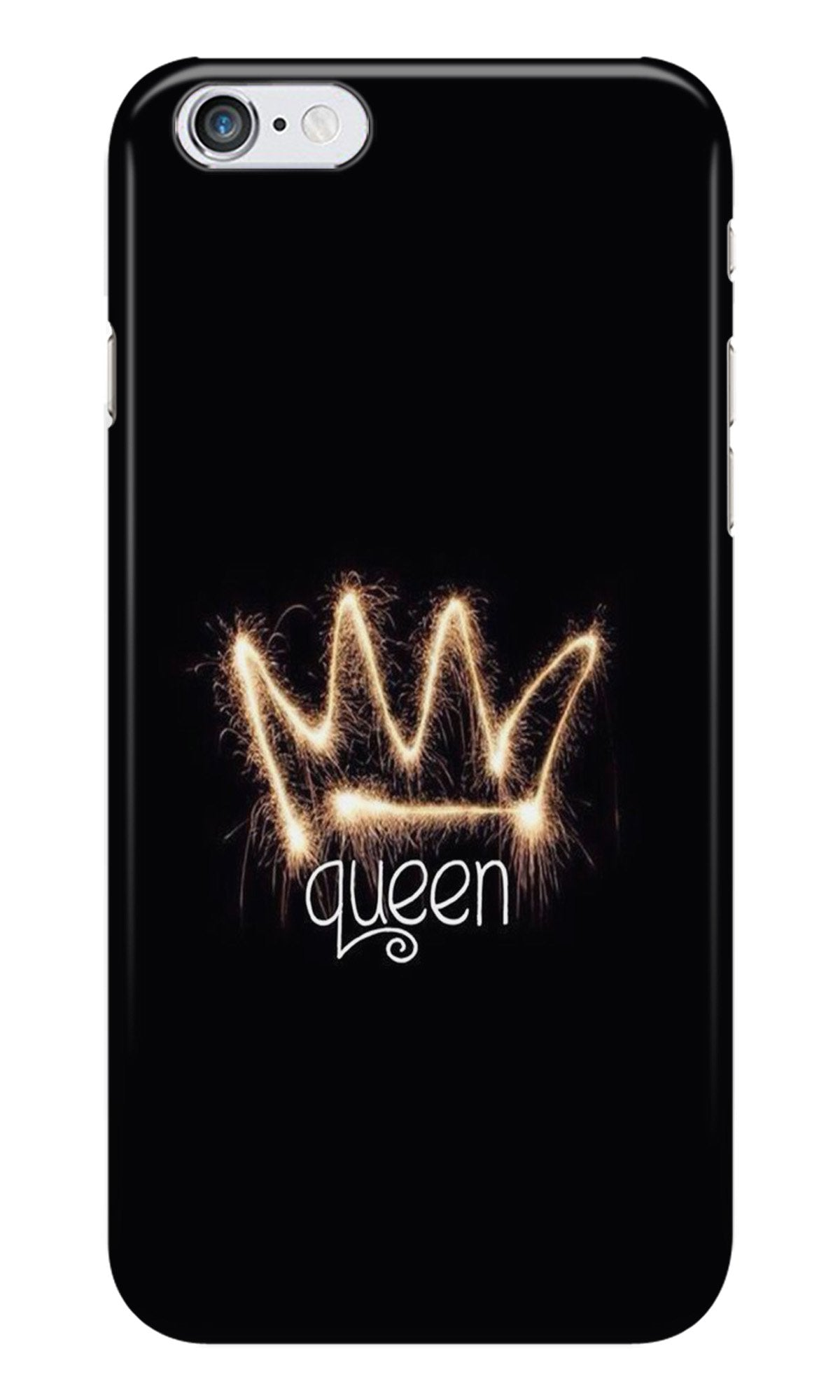 Queen Case for Iphone 6/6S (Design No. 270)