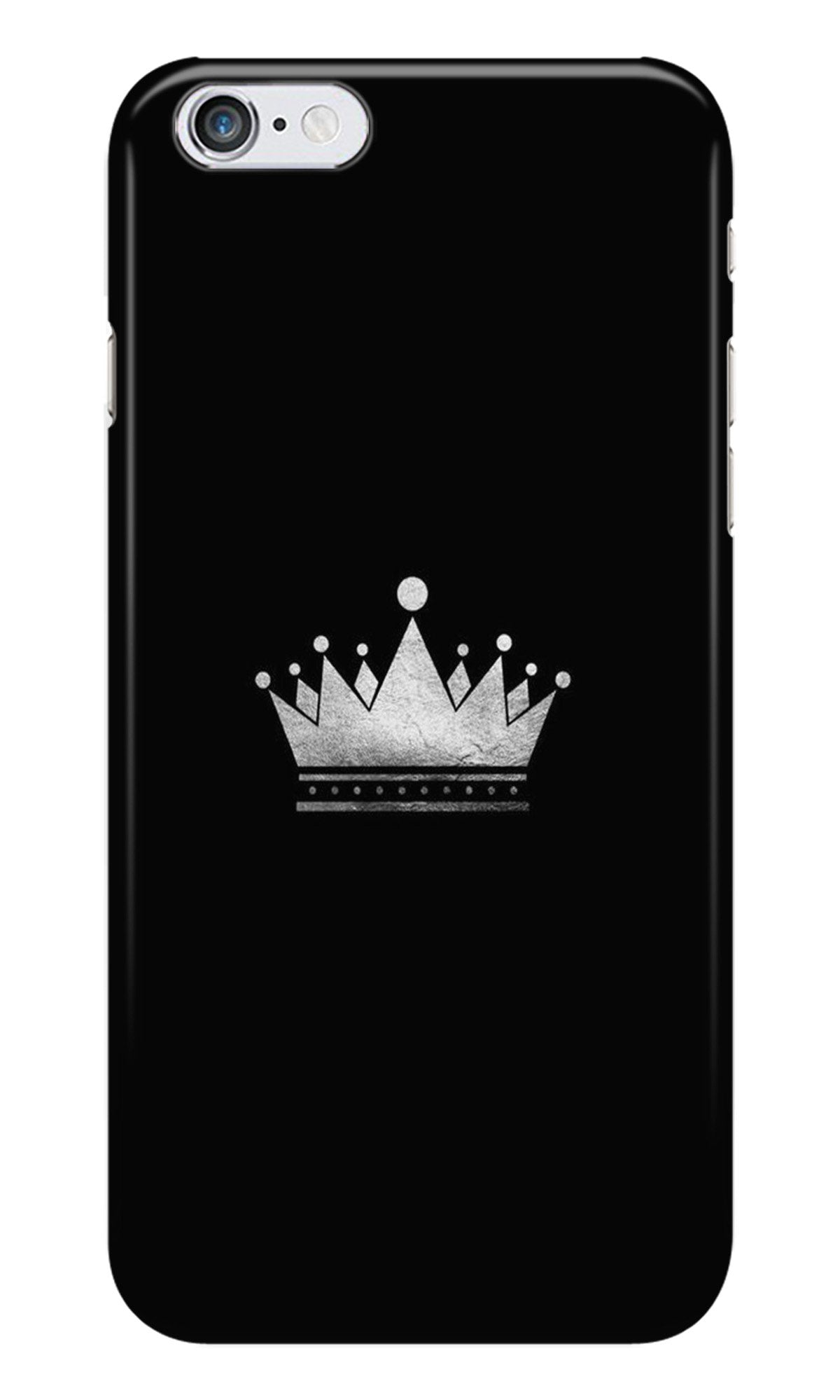 King Case for Iphone 6/6S (Design No. 280)