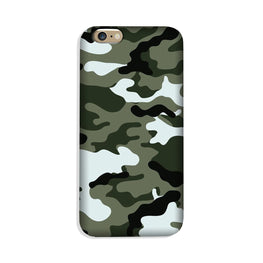 Army Camouflage Case for iPhone 8  (Design - 108)