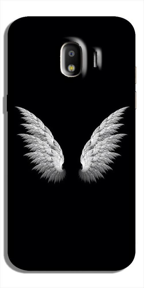 Angel Case for Galaxy J2 (2018)  (Design - 142)