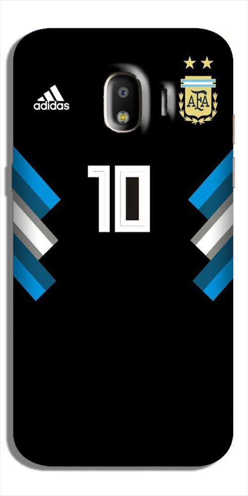 Argentina Case for Galaxy J2 (2018)  (Design - 173)