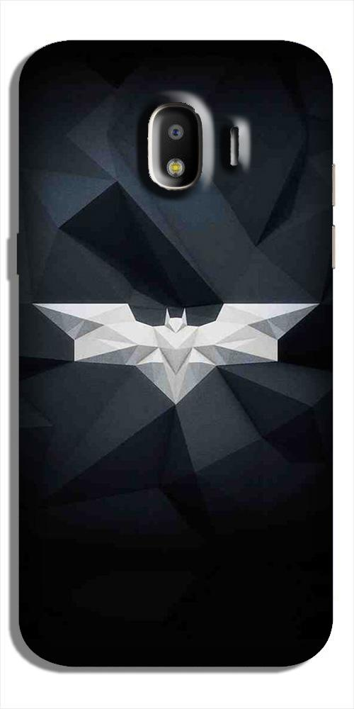 Batman Case for Galaxy J2 Core