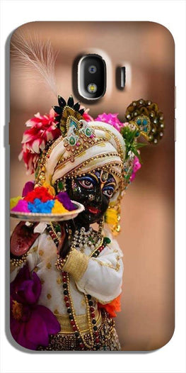 Lord Krishna2 Case for Galaxy J4