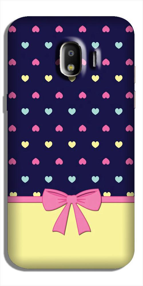 Gift Wrap5 Case for Galaxy J4