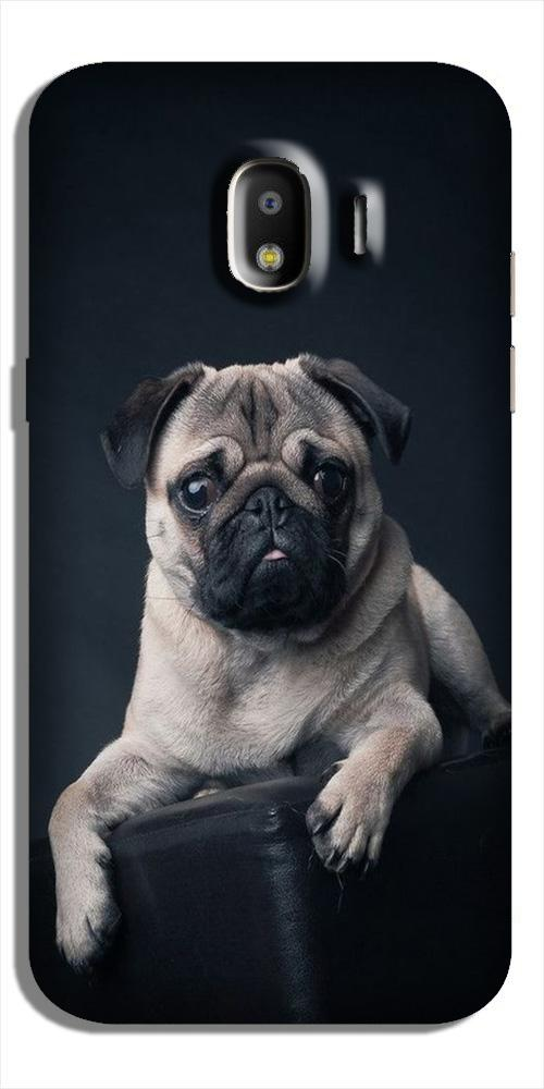 little Puppy Case for Galaxy J2 Core