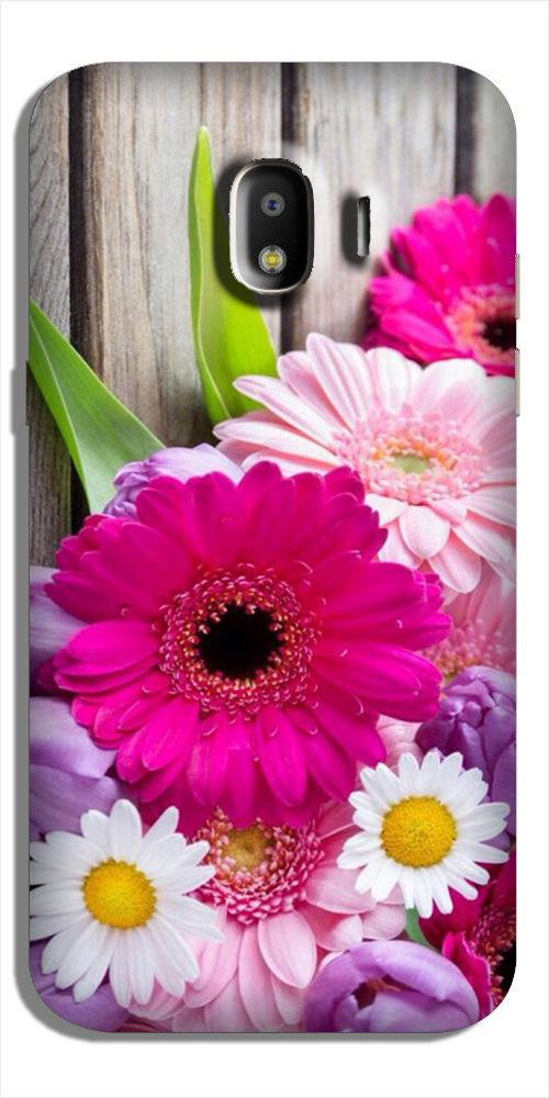 Coloful Daisy2 Case for Galaxy J2 (2018)
