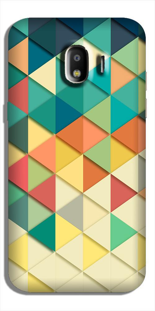 Designer Case for Galaxy J2 (2018) (Design - 194)