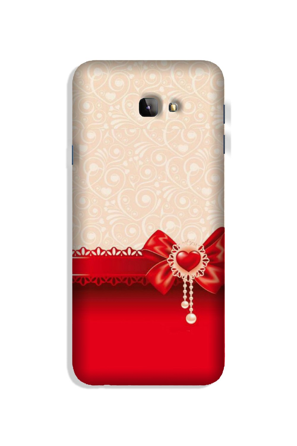Gift Wrap3 Case for Galaxy J4 Plus