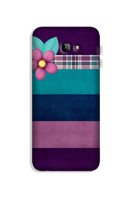 Purple Blue Case for Galaxy J4 Plus
