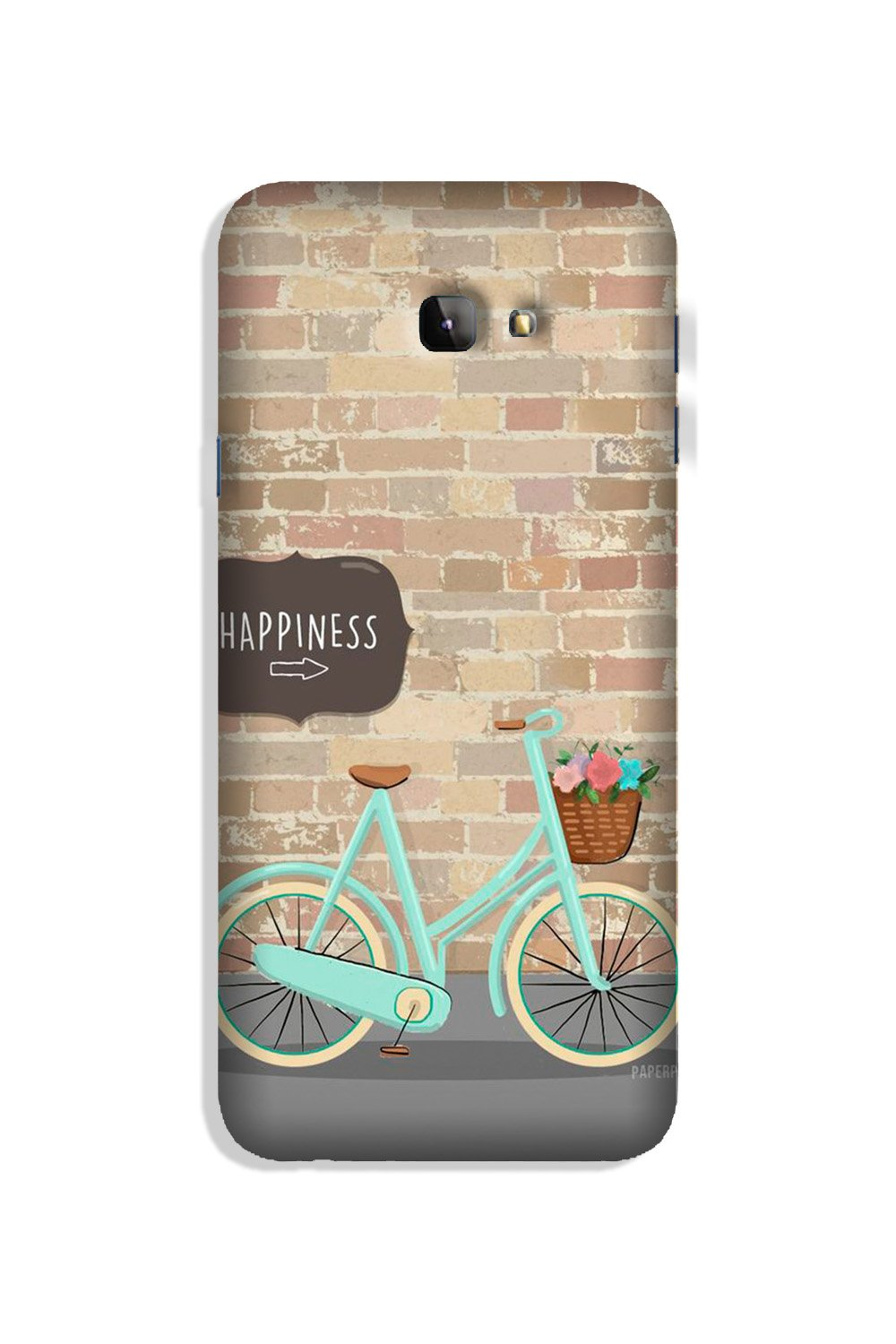 Happiness Case for Galaxy J4 Plus