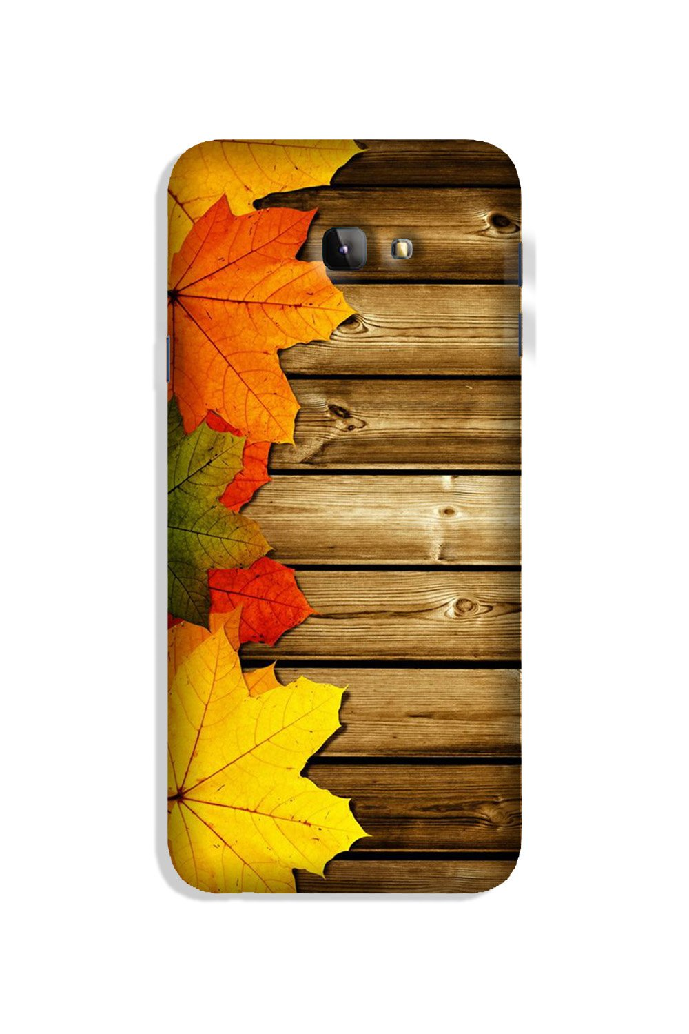 Wooden look3 Case for Galaxy J4 Plus