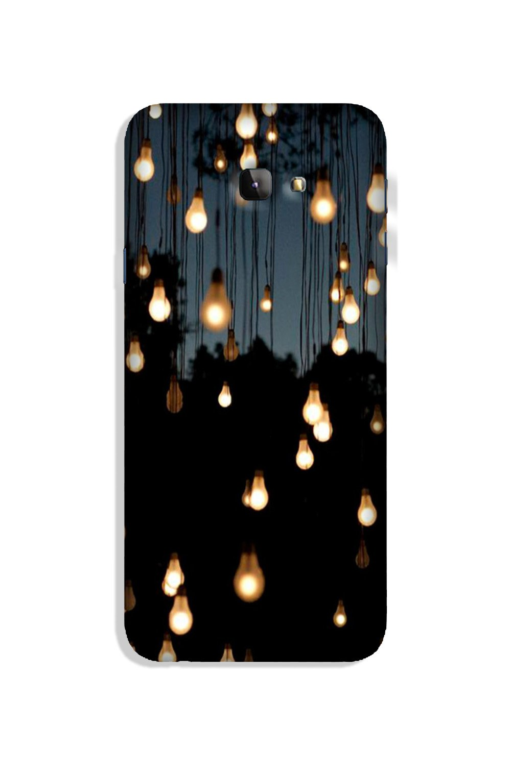 Party Bulb Case for Galaxy J4 Plus