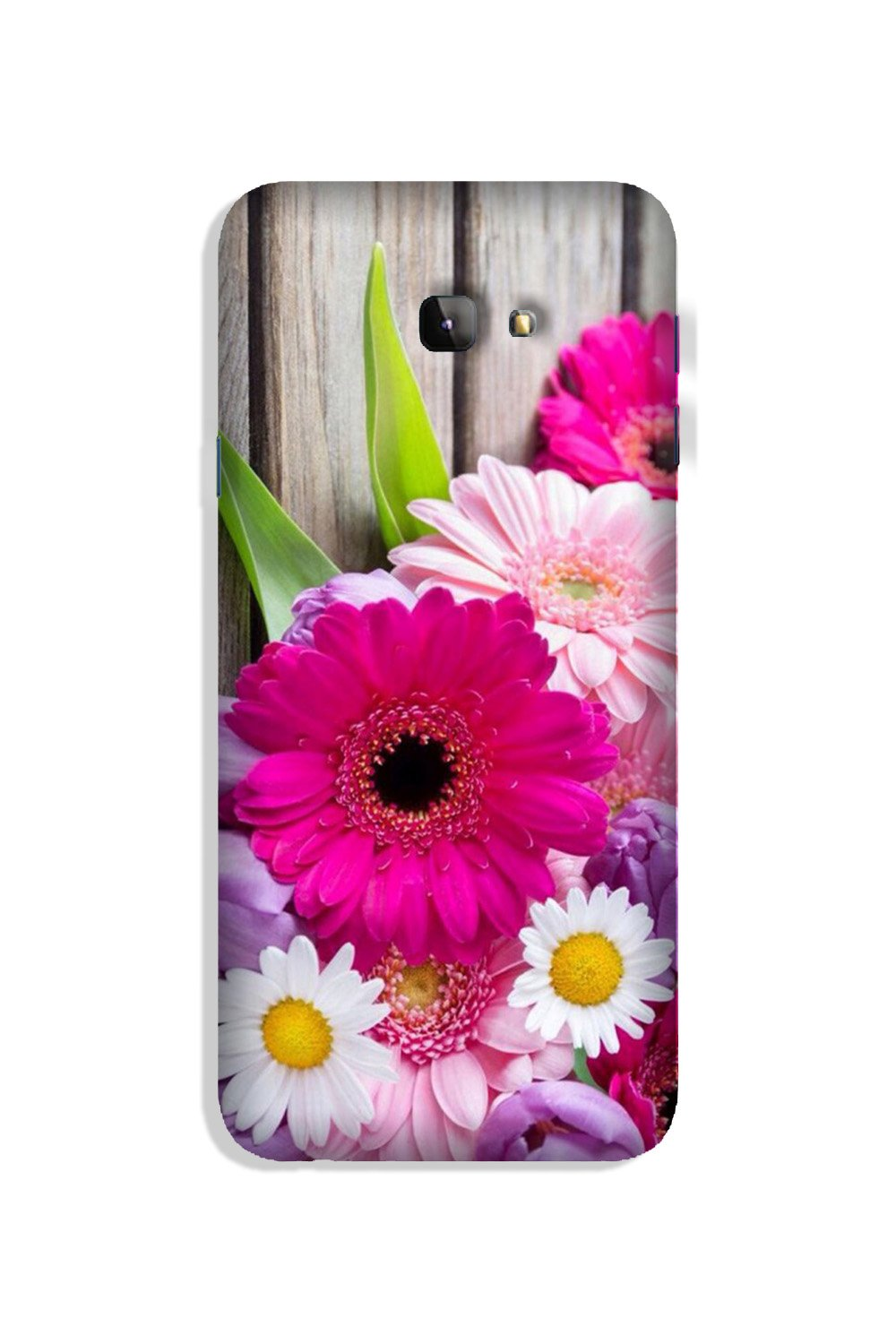 Coloful Daisy2 Case for Galaxy J4 Plus