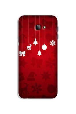 Christmas Case for Galaxy J4 Plus