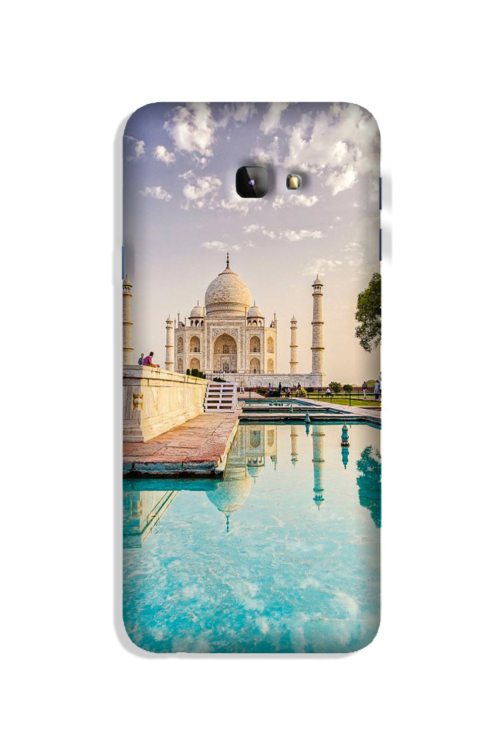 Tajmahal Case for Galaxy J4 Plus
