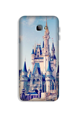 Disney Land for Galaxy J4 Plus (Design - 185)
