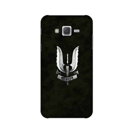 Balidaan Mobile Back Case for Galaxy On7/On7 Pro   (Design - 355)