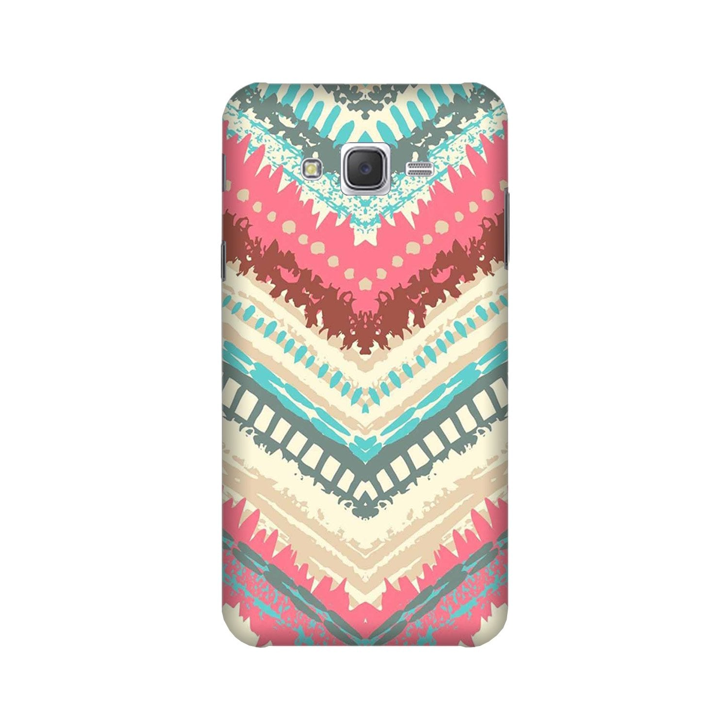 Pattern Mobile Back Case for Galaxy A3 (2015) (Design - 368)