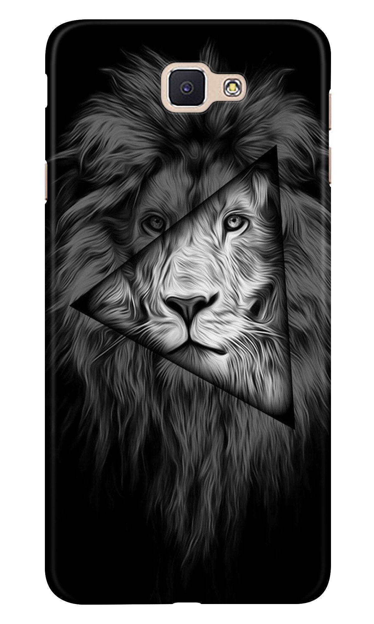 Lion Star Case for Samsung Galaxy A9 Pro (Design No. 226)