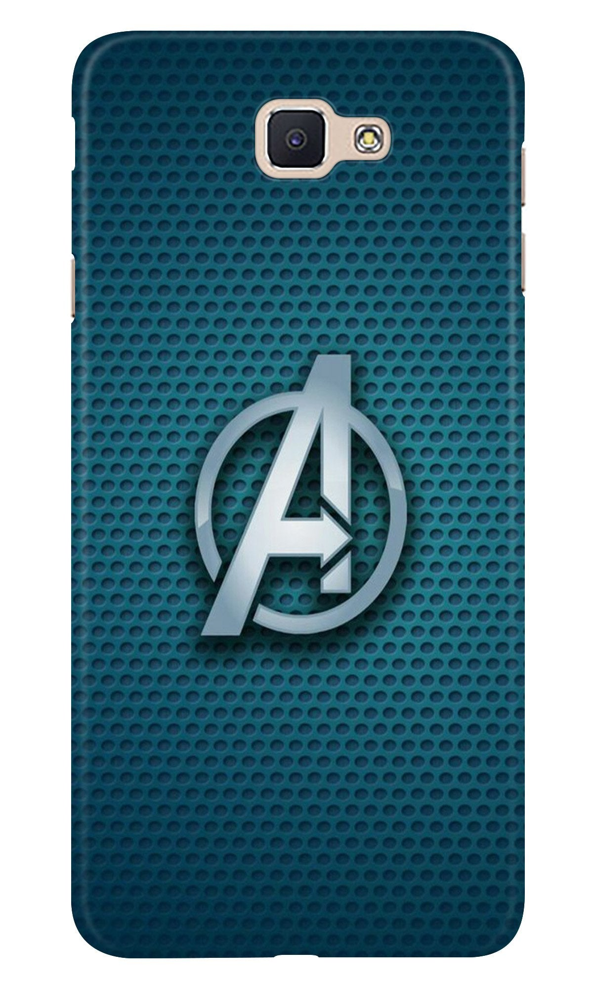 Avengers Case for Samsung Galaxy C9 Pro (Design No. 246)