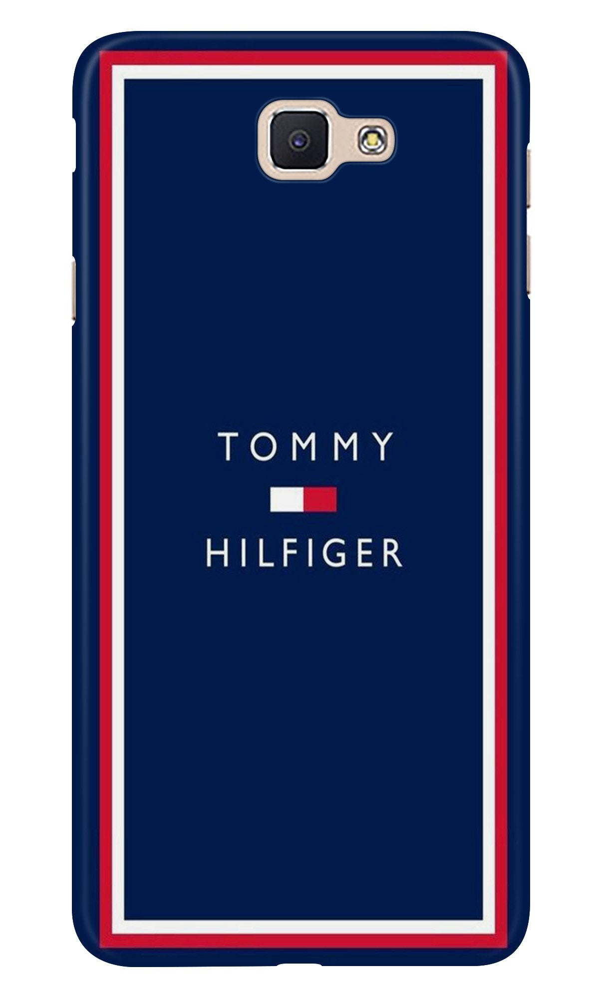 Tommy Hilfiger Case for Samsung Galaxy J5 Prime (Design No. 275)