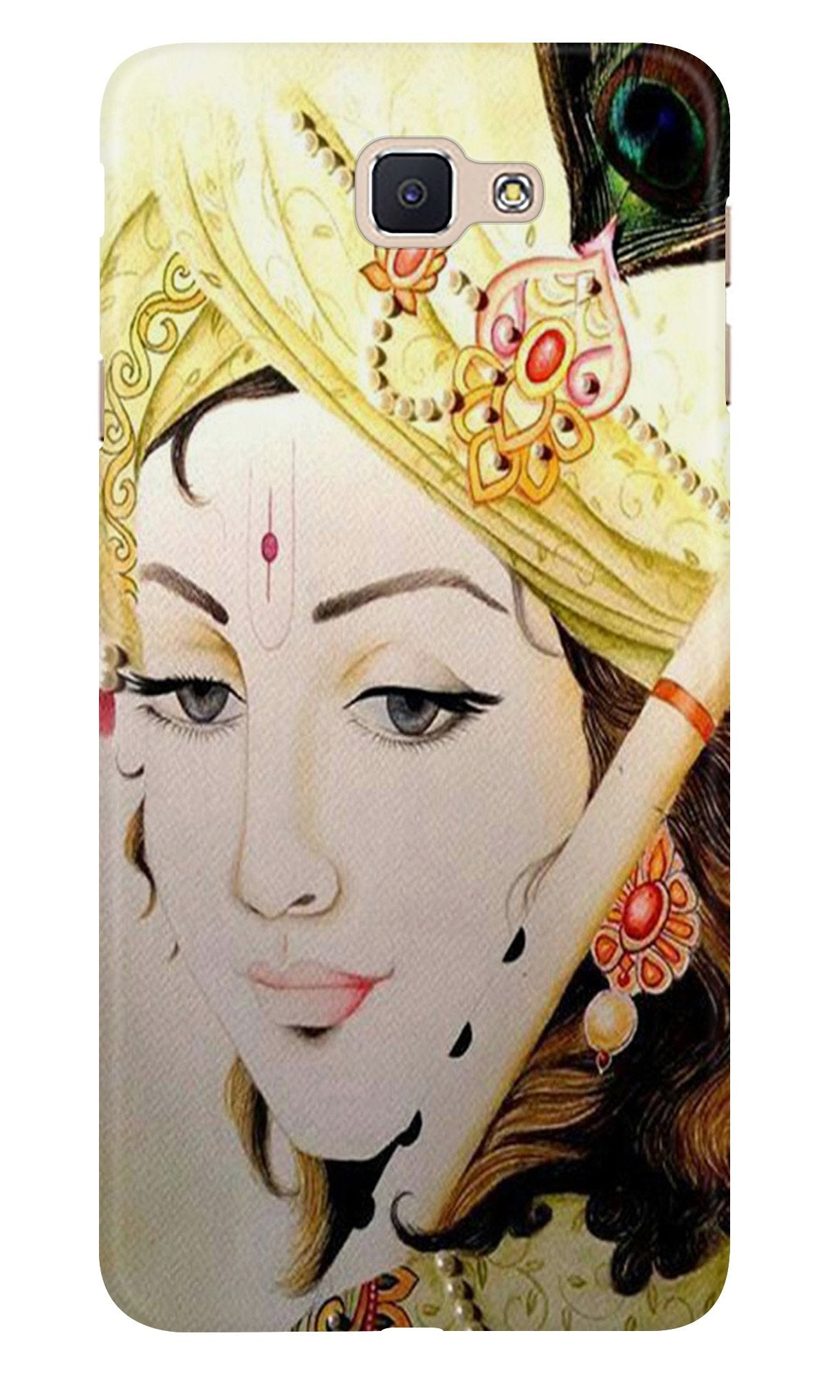 Krishna Case for Samsung Galaxy C7 Pro (Design No. 291)