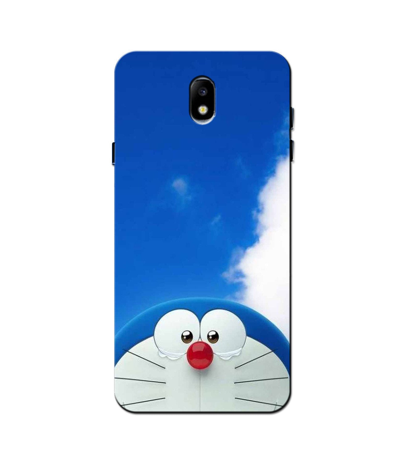 Doremon Mobile Back Case for Galaxy J5 Pro  (Design - 326)