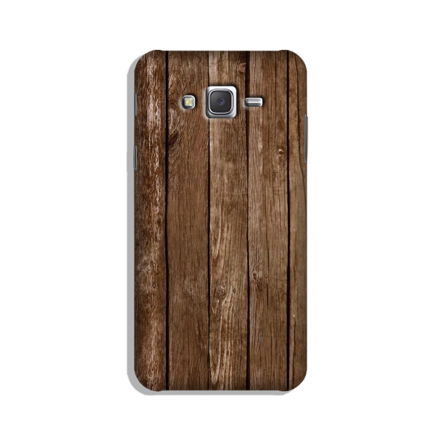 Wooden Look Case for Galaxy On5/ On5 Pro  (Design - 112)