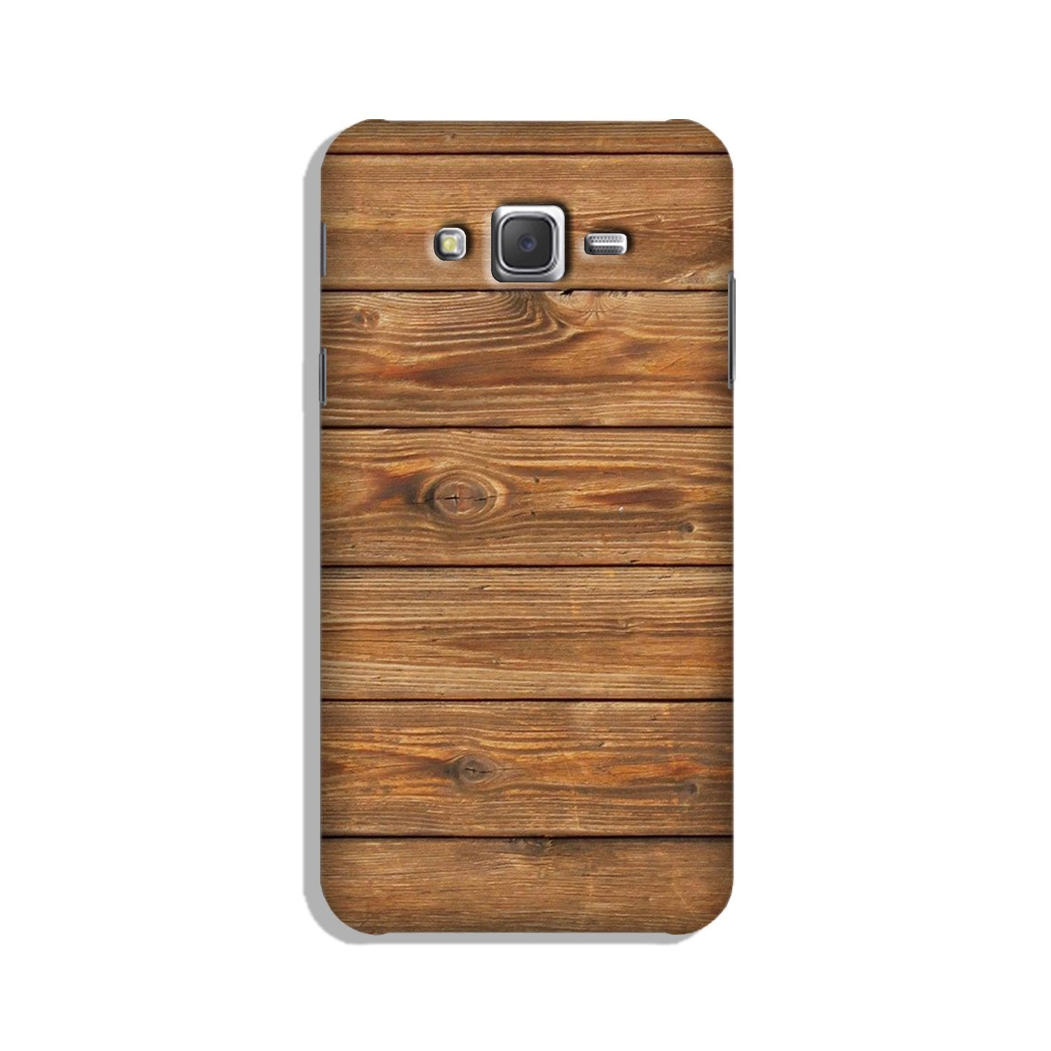 Wooden Look Case for Galaxy On7/ On7 Pro  (Design - 113)