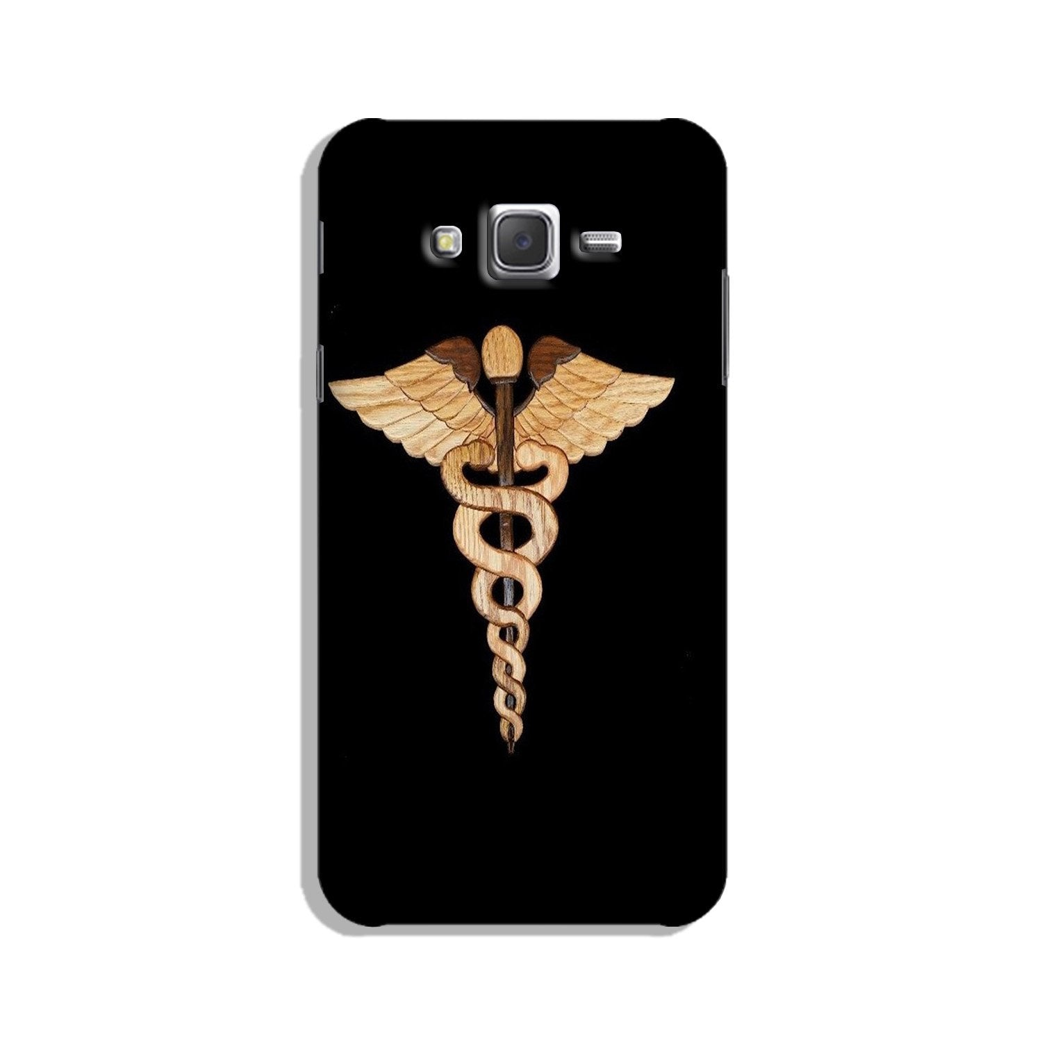 Doctor Logo Case for Galaxy On7/ On7 Pro  (Design - 134)