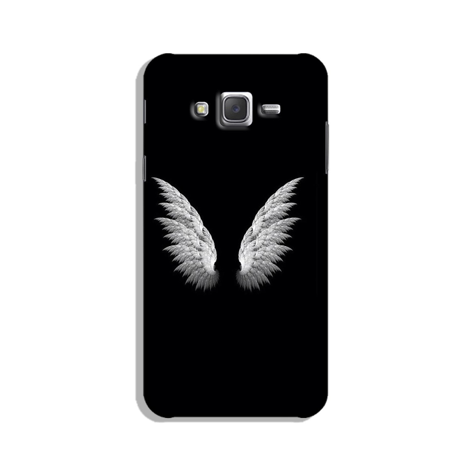 Angel Case for Galaxy On7/ On7 Pro  (Design - 142)