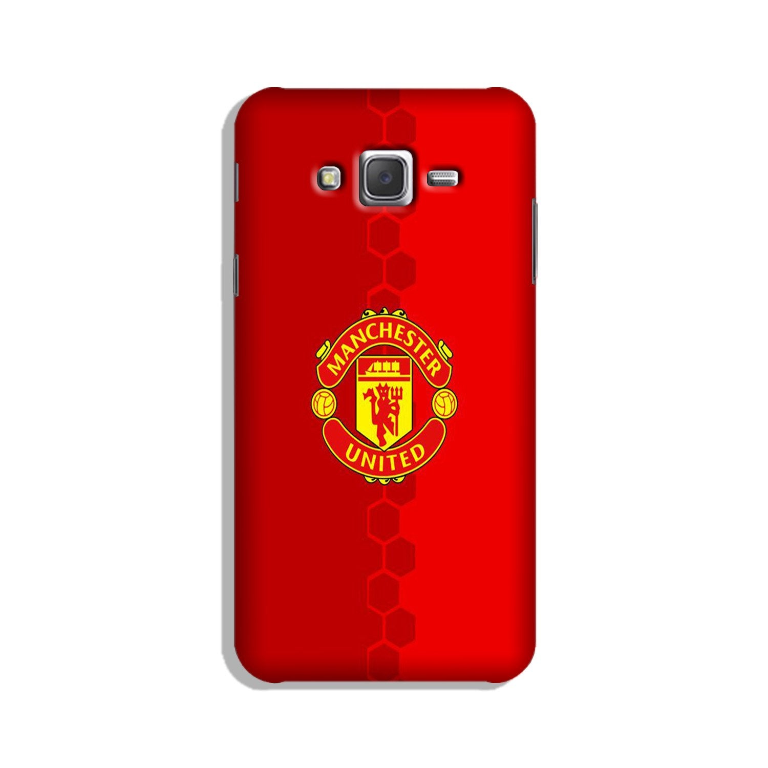 Manchester United Case for Galaxy On5/ On5 Pro  (Design - 157)