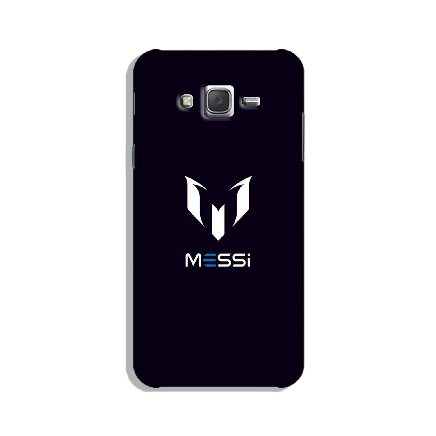 Messi Case for Galaxy E5  (Design - 158)