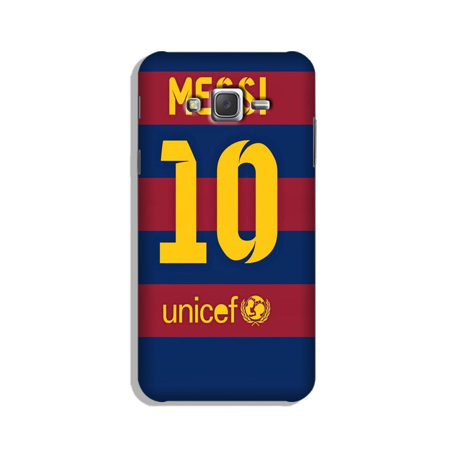 Messi Case for Galaxy On5/ On5 Pro  (Design - 172)